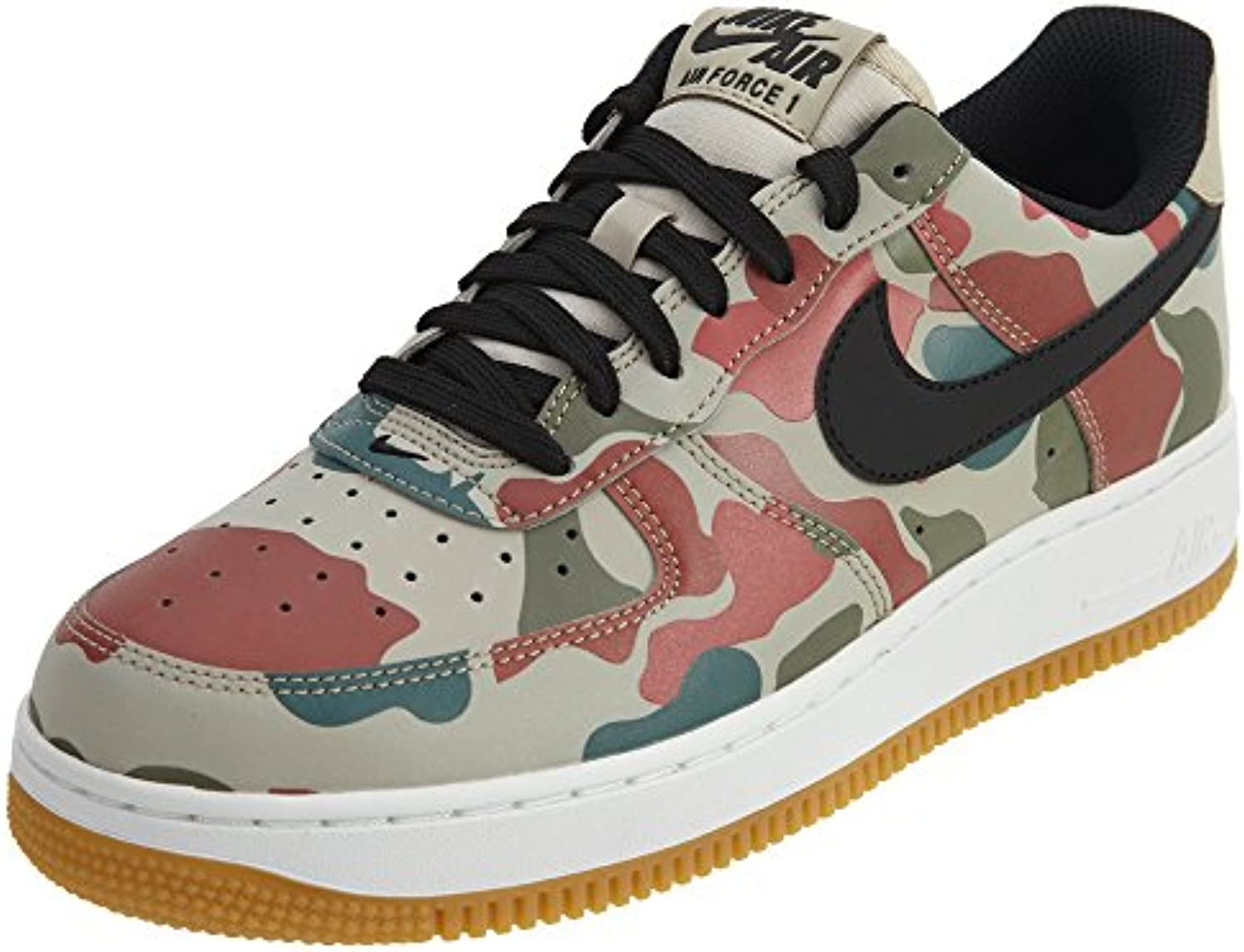 Nike Air Force 1 '07 Lv8 Mens Style : 718152 201 Size : 12 D(M) US