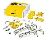 Mountain Bike Hydraulik Scheibenbremse DOT Mineralöl Bleed Kit für AVID Formel Hanyes ECHO Shimano Tekro HS33 Magura NUTT (AVID)