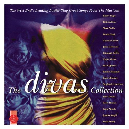 The Divas Collection