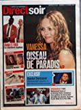 DIRECTSOIR [No 39] du 13/10/2006 - OMAR ET FRED - LE STANDARD EXPLOSE - PEOPLE -...