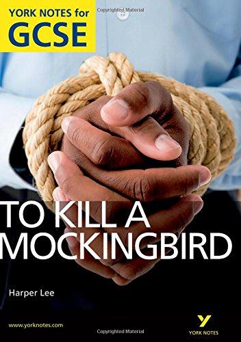 To Kill a Mockingbird: York Notes for GCSE (Grades A*-G)