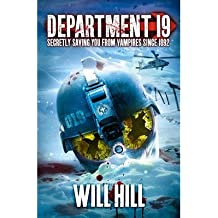 [(Department 19)] [Author: Will Hill] published on (September, 2011)
