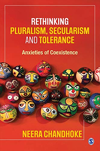 Rethinking Pluralism, Secularism and Tolerance