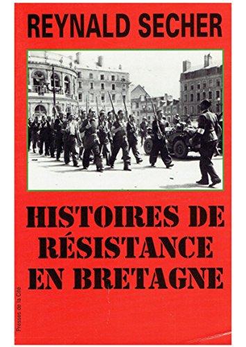 Histoires de Résistance en Bretagne : Document