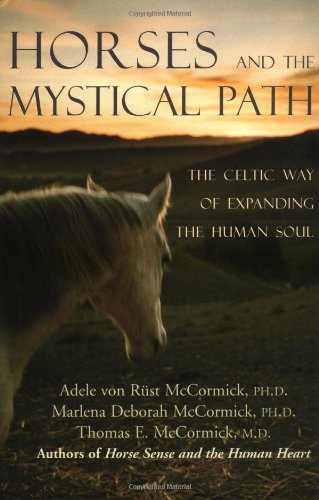 horses-and-the-mystical-path