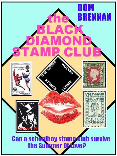 Stamp Club (The Black Diamond Stamp Club (English Edition))