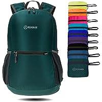 Sac à dos de sport Ultra Léger Pliable Sac à dos de randonnée Pour camping, randonnée,voyage,fitness Sac étanche 20L