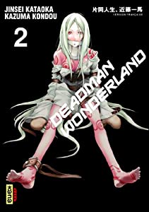 Deadman Wonderland Edition simple Tome 2