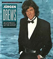 inkl. Sommer Hit Medley (CD Album Jürgen Drews, 12 Tracks)