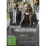 Helen Dorn: Teil 1 - 3