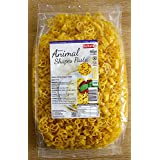 Pack Of 2 : Barkat Gluten Free Pasta Animal Shapes 500g (Pack Of 2)