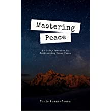 Mastering Peace (English Edition)