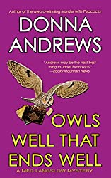 Owls Well That Ends Well by Donna Andrews (2006-03-01)