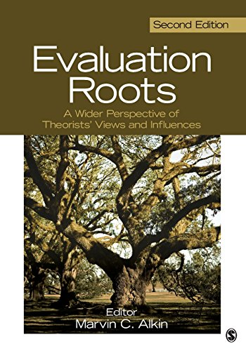 Evaluation Roots: A Wider Perspective of Theorists' Views and Influences