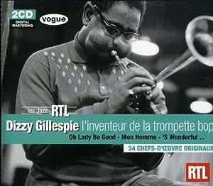 L'Inventeur De La Trompette Bop