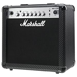 Marshall MG15CFR – Amplificatore combinato 15 W, Reverb MMA
