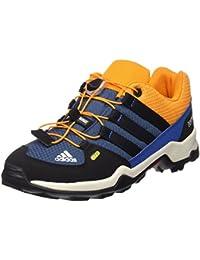 adidas Terrex K, Zapatillas de Deporte Unisex Infantil, Multicolor, 33 EU