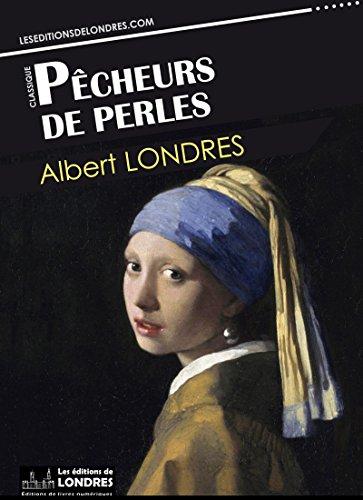 Livres gratuits Pêcheurs de perles pdf