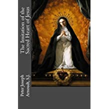 The Imitation of the Sacred Heart of Jesus (English Edition)