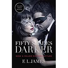 Fifty Shades Darker (Movie Tie-in Edition): Book Two of the Fifty Shades Trilogy