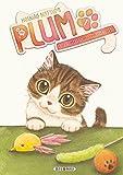 plum un amour de chat vol 1