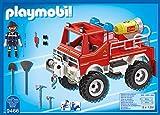 PLAYMOBIL 9466 Spielzeug-Feuerwehr-Truck...Vergleich
