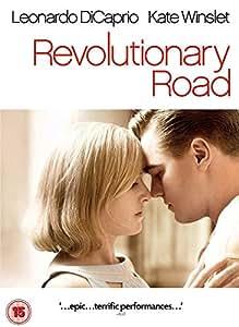 Revolutionary Road [DVD] [2008]