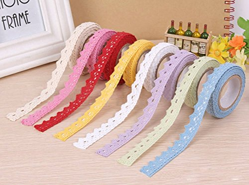 diy-self-adhesive-lace-washi-tape-trim-ribbon-cotton-fabric-tape-decor-craft-mixed-6-pack