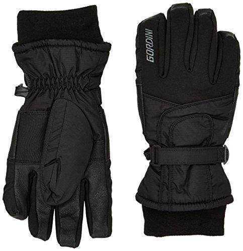 Aquabloc-handschuh (Gordini Damen Handschuhe Aquabloc VII Glove Women's Black, M)