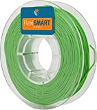 250 g. Green FlexiSMART Flexibel Filament TPU für 3D-Drucker 1.75 mm - Flexible Filament for 3D Printing - TPE Filament, TPU Filament, Elastic Filament