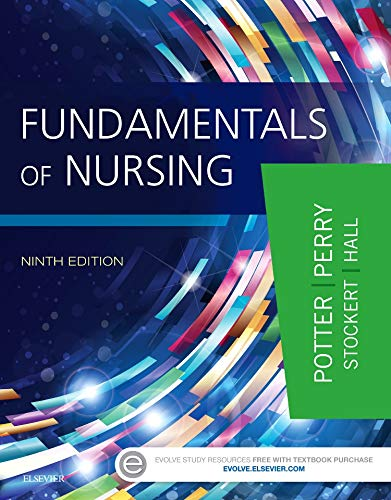 Pdf Download Fundamentals Of Nursing 9e Full Pages By Patricia A