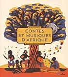 Contes et musiques d'Afrique (1CD audio)