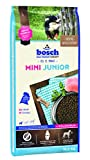 bosch Hundefutter Mini Junior, 1er Pack (1 x 15 kg)