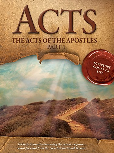 Acts of the Apostles - Part 1 [OV]