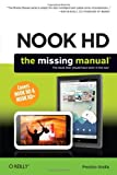 NOOK HD - The Missing Manual 2e
