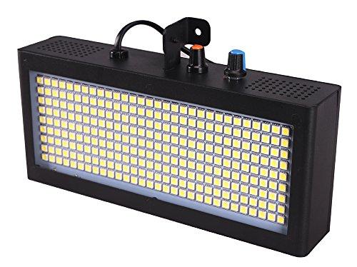 Führte Röhrenblitz-Licht, 270Pcs weißes geführtes blitzendes Licht, grelles Licht, Stroboflash, Stroboscopic