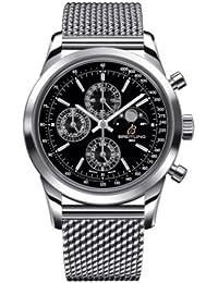 Breitling Transocean Chronographe 1461Montre pour homme a1931012/BB68