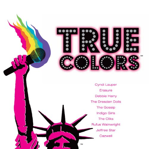 True Colors (Soundtrack to the...