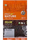 #5: Pro Nature 100% Organic Clove, 50g