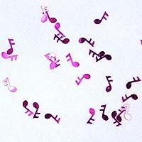 Sedensy 1000PCS nozze decorazione cristalli strass diamanti Table confetti party supplies 6/mm rosa