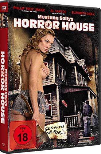 Mustang Sallys Horror House