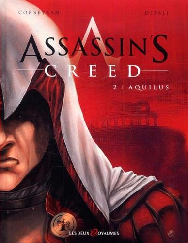 Assassin's Creed, T2 : Aquilus