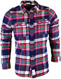 Abercrombie & Fitch - Pull - Col Ras Du Cou - Homme