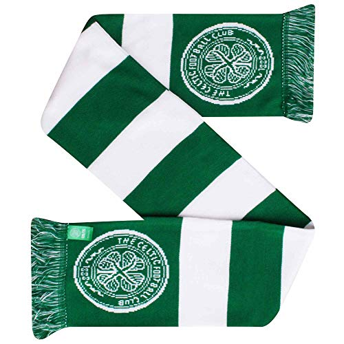 Celtic FC Crest Bar Schal -
