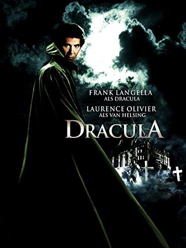 Dracula (Instant Amazon Dracula)
