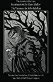 The Geneva Collection Frankenstein by Mary Shelley The Vampyre, by John Polidori (Classroomclassics) by Mary Shelley (2011-11-13)