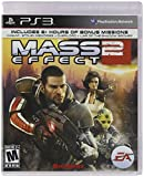 Cheapest Mass Effect 2 (PS3) on PlayStation 3