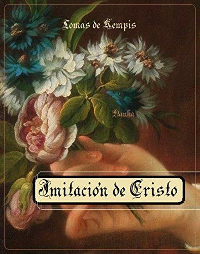 Imitaciòn de Cristo (Spanish Edition)