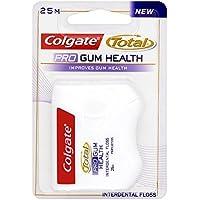 Colgate Total Pro Santé des gencives Fil dentaire