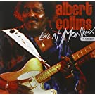 Albert Collins - Live at Montreux - 1992 [import anglais]